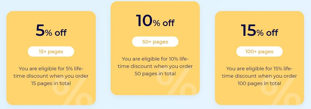 boom essays discount program