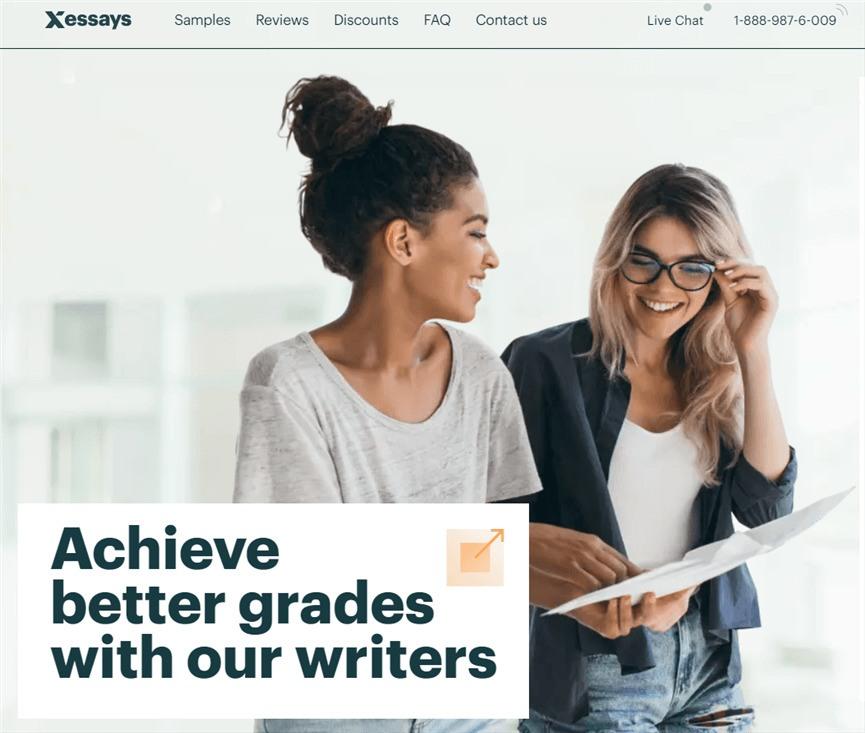 x-essays. com review